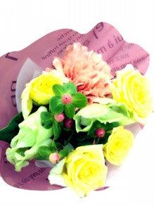 ゆうのお花