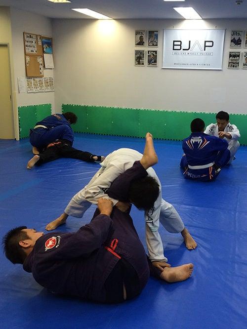 さいたま市 柔術 格闘技 大宮 フィットネス