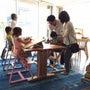 『子供の姿勢を守る椅…