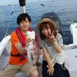 7/28 港内魚釣り…