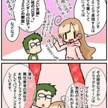 [4コマ]☆ドラァグ…