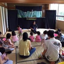 7/28 人形劇グ…