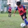 サッカー少年⚽️