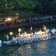 大阪天満宮 天神祭 …