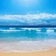 フランス人の海辺スタ…