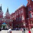 モスクワの旅 3日目