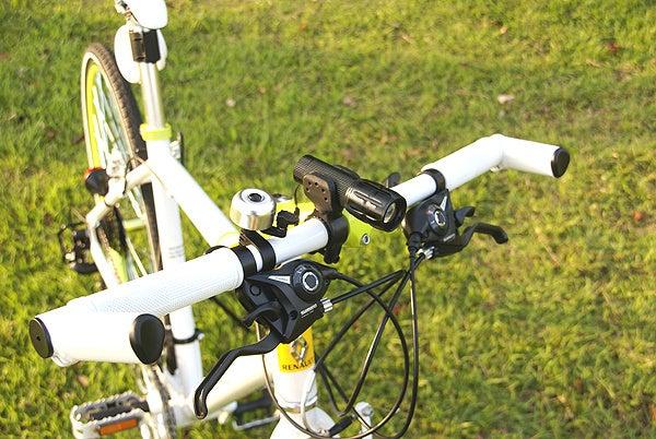 自転車用 ライト 前後セット