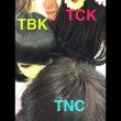黒色3種の違い