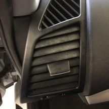 BMW エアコンパネ…