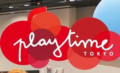 Playtime Tokyo 2016