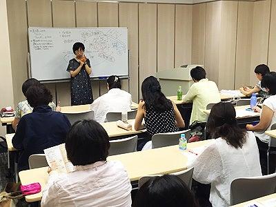 東京 アトピー 講座  まつもと漢方堂
