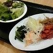 韓菜 石焼きチーズビ…
