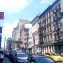 ニューヨークで一番好…