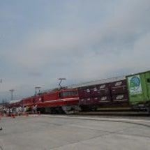 鉄道貨物フェスティバ…