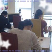 TOEIC試験実施☆…