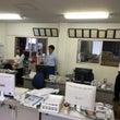 丸進運輸の南大阪営業…