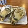 「北海道産 生牡蠣」…