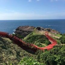 萩・長門・角島 2日…
