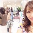 同行ショッピング@梅…