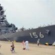 尖閣で中国艦と対峙の…