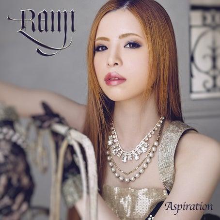 RAMI-016_HMV盤