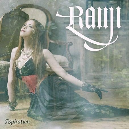 RAMI-014_CD_通常盤