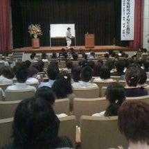 札幌医科大学での講演…
