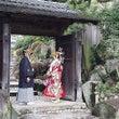 神戸相楽園撮影〜神戸…