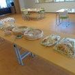 グループホーム食事会…