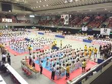 白蓮会館全日本ジュニア空手選手権