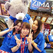【ZIMAキャンペー…