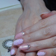 my nail ☆s…