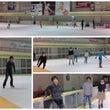 スケート同好会を開催…