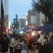 仲田商店街夏祭りフリ…