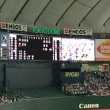 #東京ドーム モルツ…