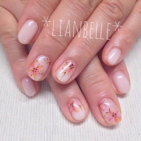 Summer lian belle for 20 20 nail salon