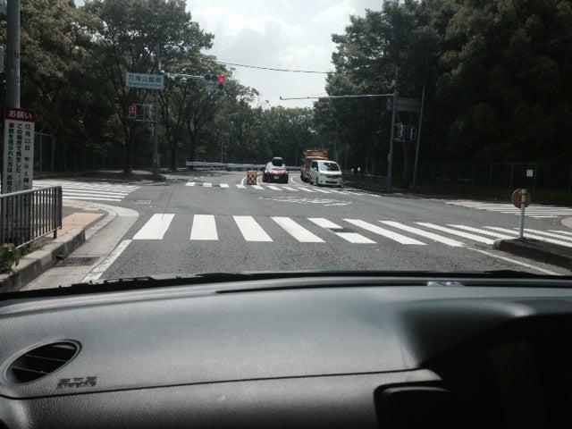 ペーパードライバー練習 大阪