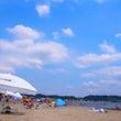 海海海❤️@由比ヶ浜…