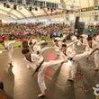 【韓国のお祭り】美し…