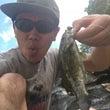 8月です釣りへいこう…