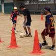 ジュニアサッカー サ…
