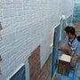 【外壁塗装】宇都宮市…