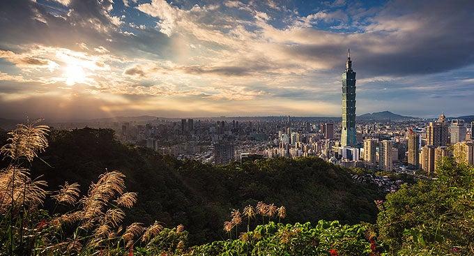 3泊4日の台湾旅行が無料に!旅プランを提出するだけ