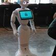 ロボット?
