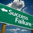 【失敗は成功の一歩手…