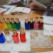 「色は科学、色彩感情…
