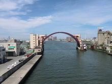 安治川大橋