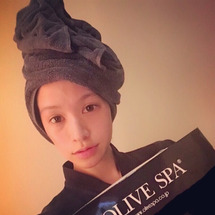 olive spa.…