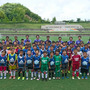 サッカースクールSK…