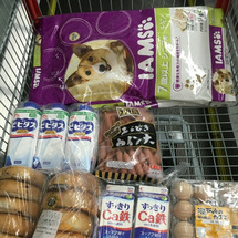 コストコ広島倉庫店